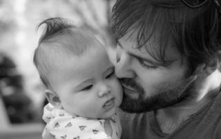 Vater-Kind-sw