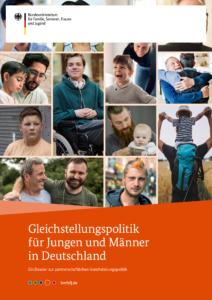 Dossier Gleichstellungspolitik BMFSFJ