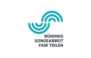 Bündnis Sorgearbeit Fair Teilen Logo Neu Twitter
