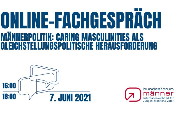 Fachgespräch-Männerpolitik 20210607