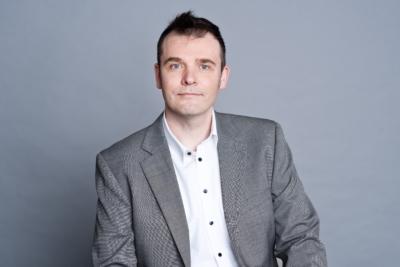 Dr. Dag Schölper